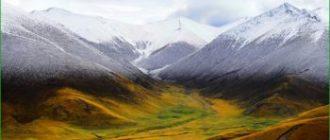 Мистический Тибет