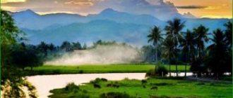 Поездка во Вьетнам в ноябре