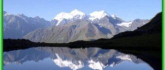 На озере Кок-Коль в Казахстане ищут чудовище