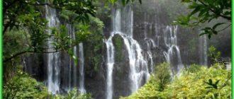 Альтернативный гей-туризм на острове Реюньон