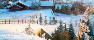 Свияжские холмы - всесезонный курорт - Татарстан