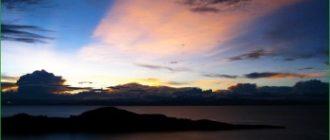 Достопримечательности озера Титикака