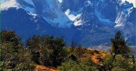 Торрес-дель-Пайне - Чили