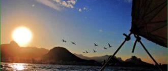 Туры в Сан-Бернарду-ду-Кампу - Бразилия