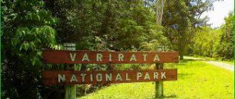 Варирата - Папуа-Новая Гвинея