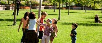 Эстония - отдых с детьми в сентябре