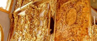 В Царскосельском музее введут ограничения на вход