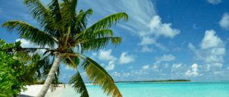 Бюджетный туризм развивают на Мальдивах