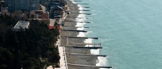 Как получают международный сертификат пляжи