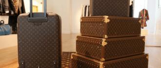 У туристов украли чемоданы с драгоценностями