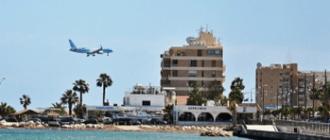 В тюрьму вместо отдыха на Кипре