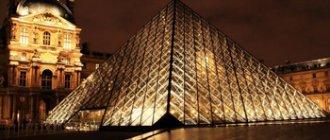 В Лувре отменили бесплатные посещения