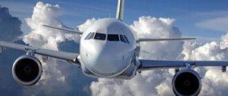 Экологический налог на все авиарейсы из Франции