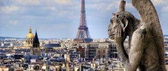 Самые популярные города в Европе среди туристов