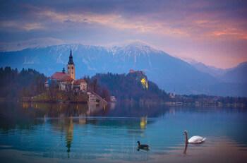 Словения объявила о завершении эпидемии