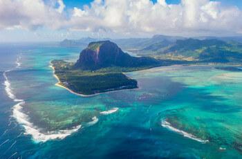 Маврикий откроет свои границы для туристов в июле